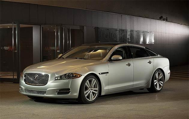Jaguar has announced details of its 2013 model year generation the Jaguar 13MY XJ.