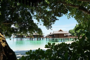 The Spa Villas at Pangkor Laut Resort