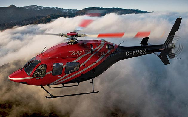 Bell Helicopter and Cessna Aircraft Company Open Asia Pacific Service Facility in Singapore.