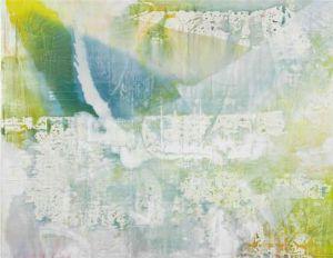 Jessica Zoob - Celebration 2 170 x 225 cm