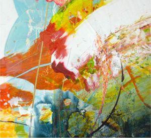 Jessica Zoob - Passion 4 200 x 255 cm