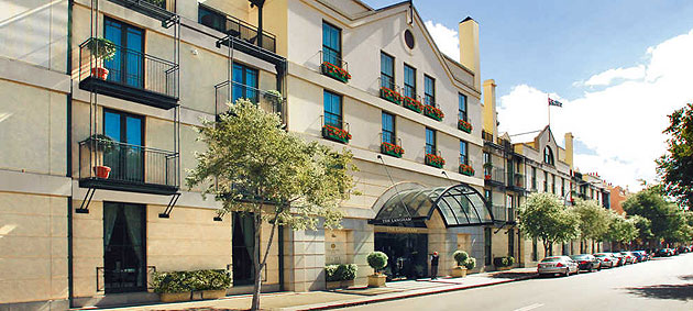 The Langham Hospitality Group has officially laucnhed in Sydney with the acquisition of the Observatory Hotel.
