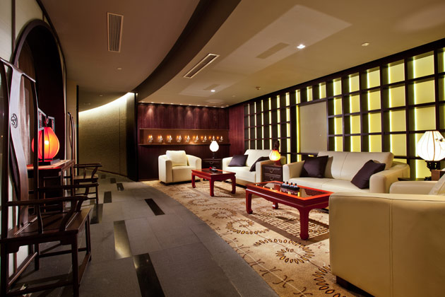 Talise Spa, the signature spa concept from the Jumeirah, opens its door for the first time in China at the Jumeirah Himalayas Hotel Shanghai. At Talise Spa, all treatments are personalised to cater to a guest's individual needs, transforming mind, body and soul on a journey to self-discovery.