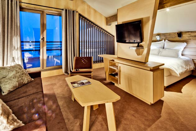 Val Thorens' First Five-Star Hotel To Open for Inaugural Full Season.