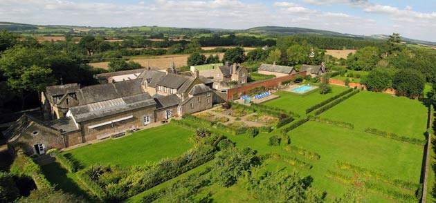 Introducing Breakfree Retreats Bespoke Body Blitz UK Breaks With A Difference.