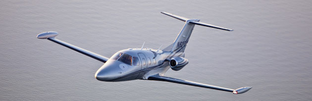 Eclipse Aerospace, Inc. announce a supplier contract with Lexavia Systems for the Enhanced Vision system in the Eclipse 550 Jet, scheduled for first delivery in the third quarter of 2013.