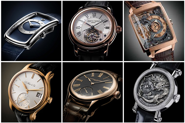 The choice of a stylish new venue, the Bâtiment des Forces Motrices in the centre of Geneva, was announced last month to universal acclaim – a setting fit for the sumptuous array of watchmaking brands who will be taking part in Geneva Time Exhibition 2013.
