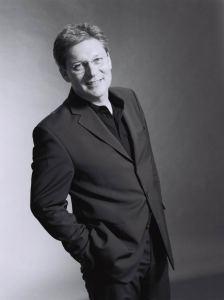 Managing Director, Roland Heiler