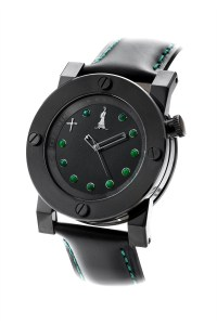 Interview With Adrien Choux founder of The Chinese Timekeeper. 3