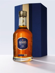 Family owned distiller, William Grant & Sons have crafted this ultra premium scotch blend, which is a celebration of five generations and a family centenary of whiskey making history.