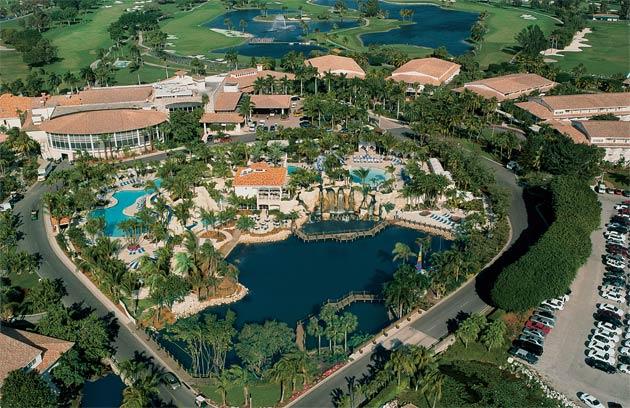Trump Hotel Collection To Undertake $200M Refurbishment of Doral Golf Resort & Spa