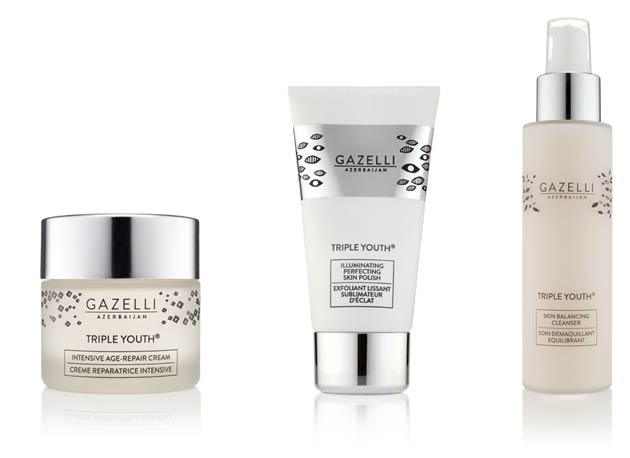 You can also fully immerse yourself in the world of Gazelli Skincare with the divine Triple Youth Facial at Harrod's Urban Retreat Treatment Rooms.