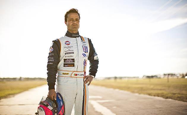 Pedro Lamy, a former 5 time N24-winner