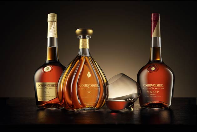 Cognac aficionados can also discover the true taste of luxury with Le Voyage de Napoleon, a unique new range of cognacs from Courvoisier, available at duty free stores in airports across Europe, spanning from London to Moscow. This beautifully presented collection comprises the award-winning Courvoisier XO, as well as two exclusive blends of Courvoisier VS and VSOP, specially crafted for the taste of the discerning traveller and the ideal gift to bring home for a special occasion such as Father's Day.