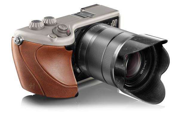 Hasselblad Lunar digital camera