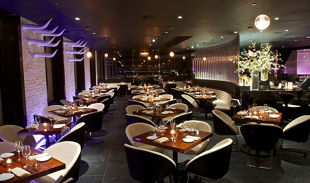 STK – New York's Trendy Steakhouse Comes to Covent Garden 5