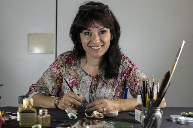 Lorena Straffi