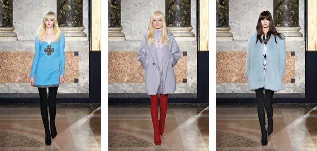 Emilio Pucci Fall Winter 2013 by Peter Dundas 3
