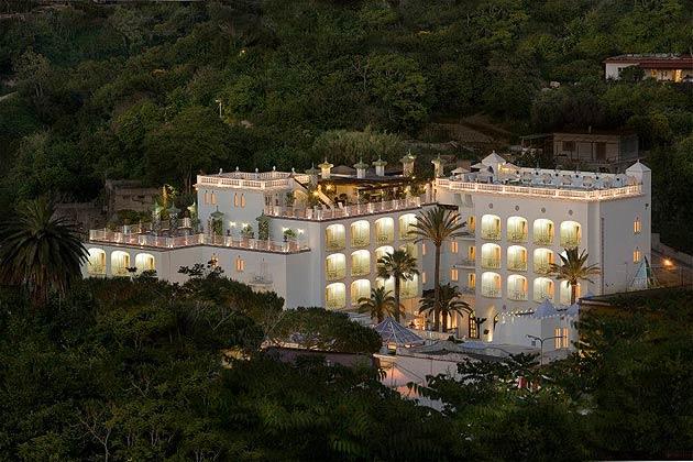Relais & Chateaux Terme Manzi Hotel & Spa