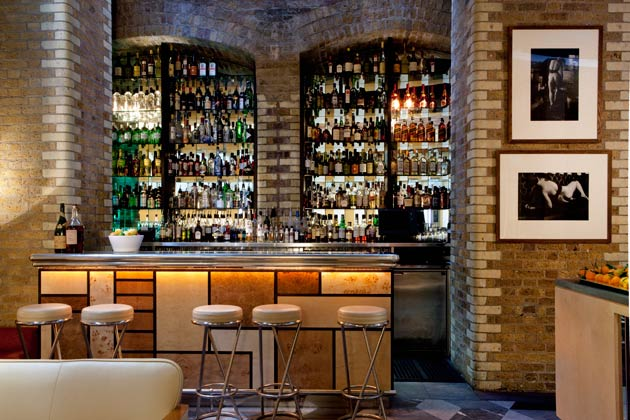 Boundary - A Buzzy Boutique Design Hotel in London's Shoreditch 8