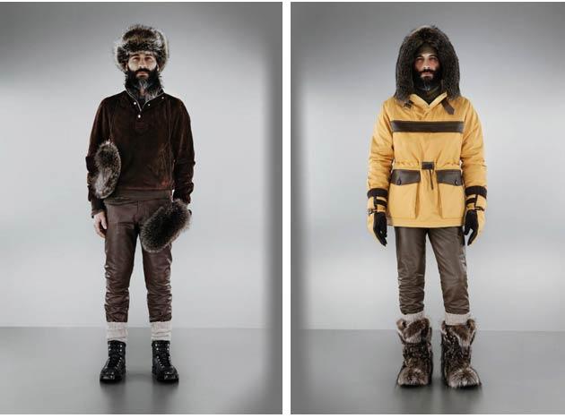 Bally Men's Autumn-Winter 2013 Collection