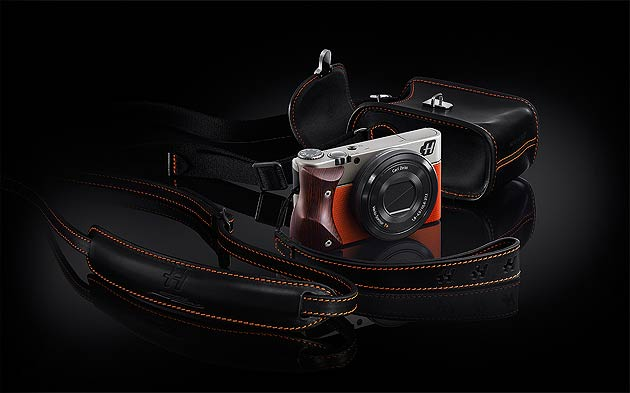 Hasselblad Introduce Three New Special Edition Stellar Cameras