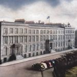 Places to visit in 2014 - Blythswood Square, Scotland 4