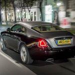 Luxurious Magazine Car Of The Year - The Rolls-Royce Wraith 6