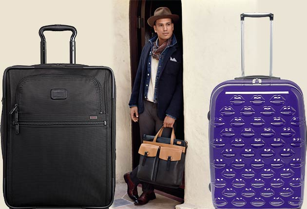 Ace Your Travel Case