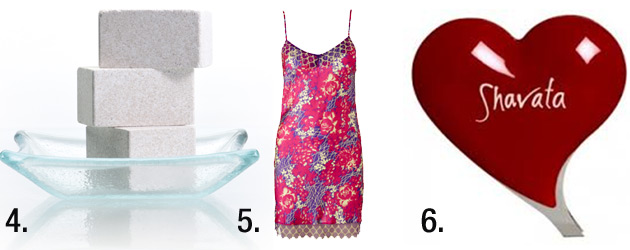 Luxurious Magazine Valentine's Gift Guide 6