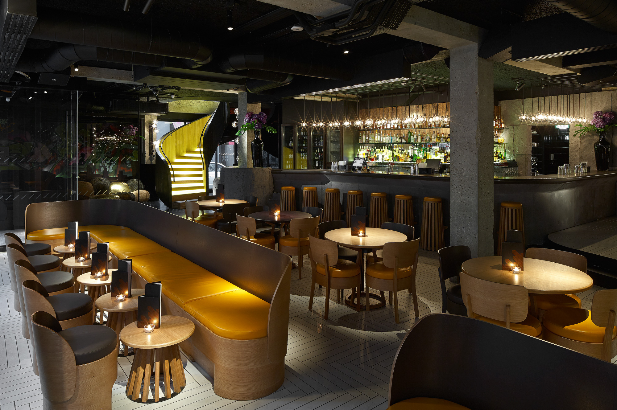 Chotto Matte - Where Peruvian Meets Japanese For A Match Made in Culinary Heaven