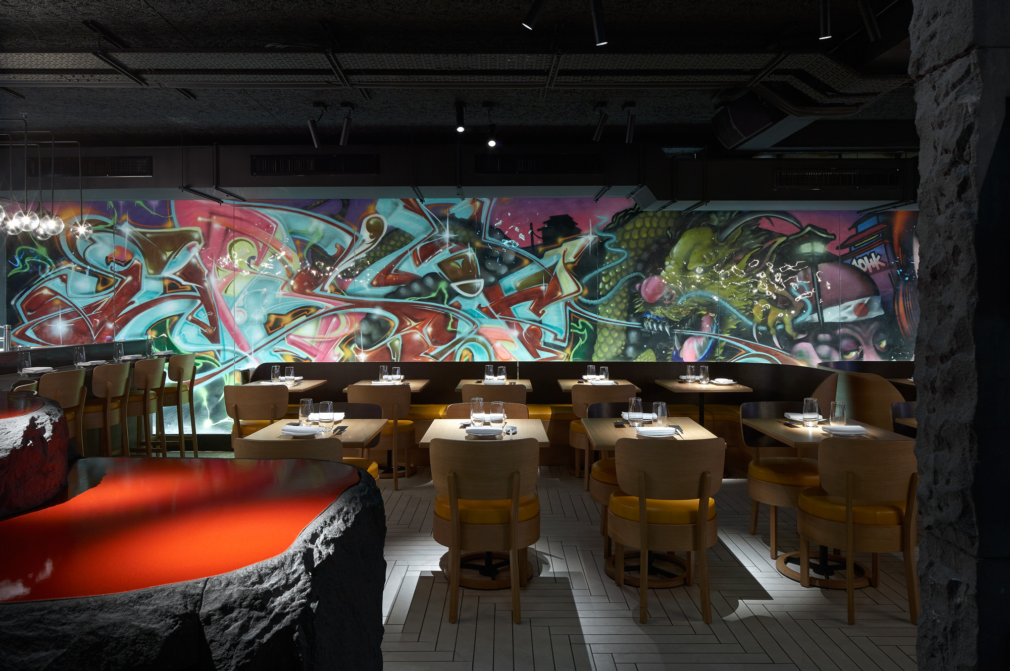 Chotto Matte - Where Peruvian Meets Japanese For A Match Made in Culinary Heaven 10
