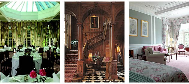 Luxurious Magazine Visits Tylney Hall 2