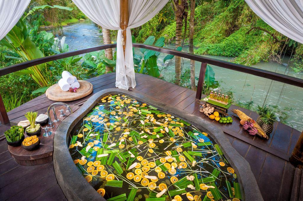 The Incredible Allure of Fivelements Puri Ahimsa in Ubud, Bali 2
