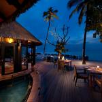 The Sun Siyam Iru Fushi in the Maldives opens its luxurious doors 5
