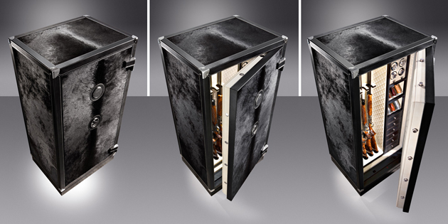 Liberty gun safe by Döttling