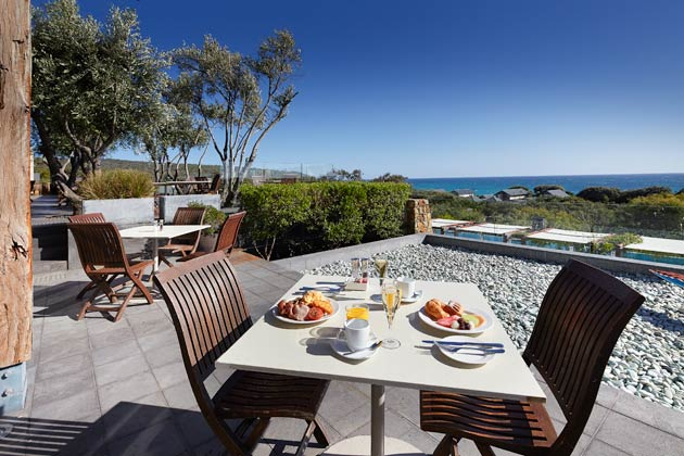 Part two of Editor Simon Wittenberg's experience at the five-star Pullman Resort Bunker Bay resort in Western Australia