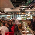Rextail - Another Novikov Number in Mayfair, London 3