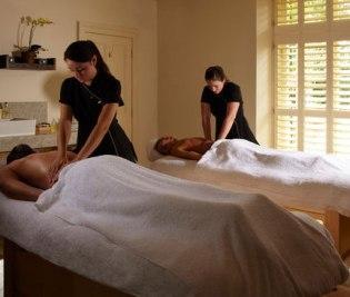 Sabi Phagura Visits The Simply Chic Bath Priory 7