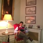 The Roxburghe Hotel & Golf Course – Timeless and Stylish 9