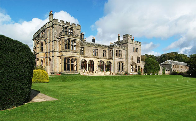 Luxurious Magazine visits Armathwaite Hall in the Lake District