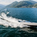 The Revolver 44GT - A high performance yacht with supercar styling 4