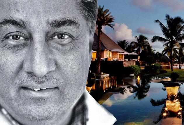 Luxurious Magazine Meets MPS Puri, Chief Executive Of Nira Hotels & Resorts