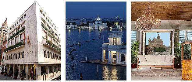 The Venetian Bauers L'Hotel