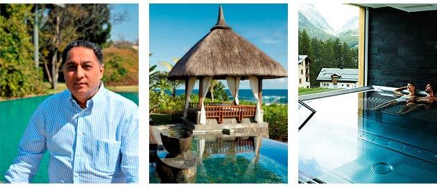 Luxurious Magazine talks to MPS Puri, Chief Executive Of Nira Hotels & Resorts 2