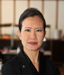 Judy Ho, CEO, Glion Institute of Higher Education