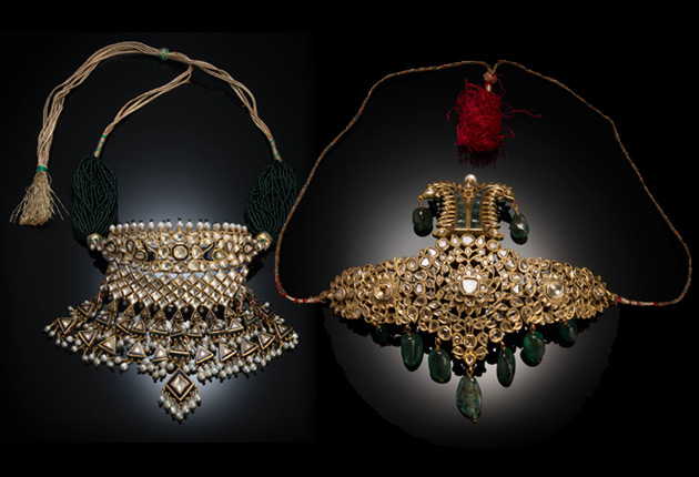 A last chance to see the extraordinary exhibition: India: Jewels that Enchanted the World
