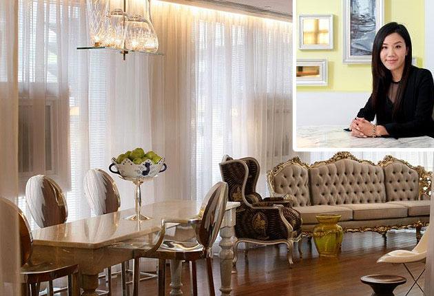 Ong Chin Huat talks to Vivian Chau of the J Plus Hotel by YOO