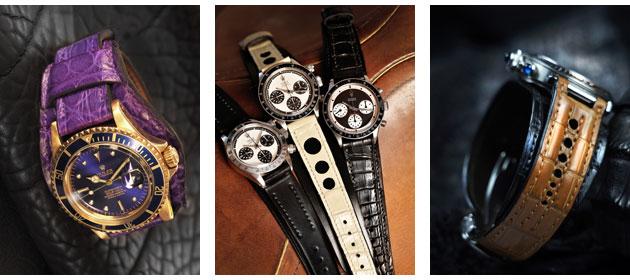Attila Aszodi - The Man Who Dresses the Rarest Watches in the World