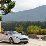 On Test: Aston Martin DB9 Volante 1